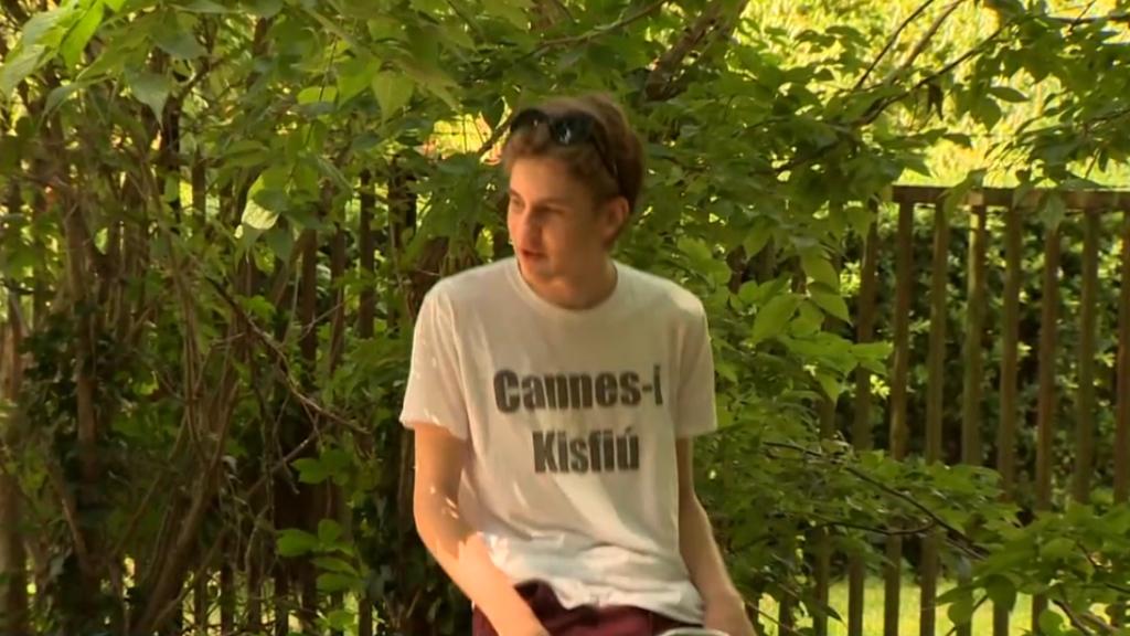Százados Ábel, a 15 éves film