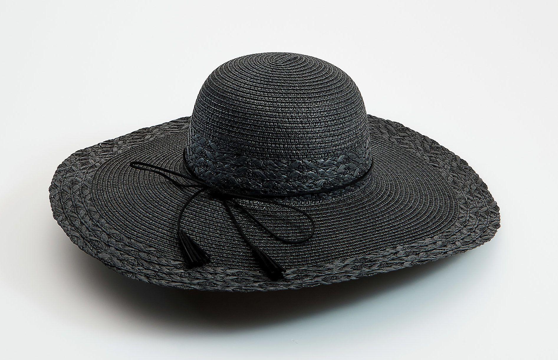 Széles karimájú kalap - Mohito