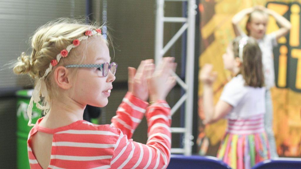 A tapsolós játék is népszerű volt az okostelefonok előtt.