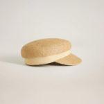 texturált tengerész sapka - Mango