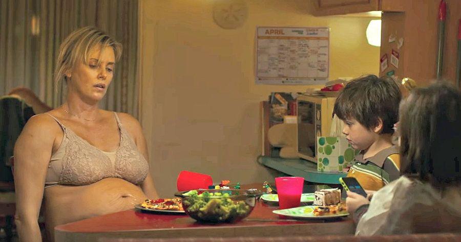 Charlize Theron borzalmasan meghízott egy szerepért