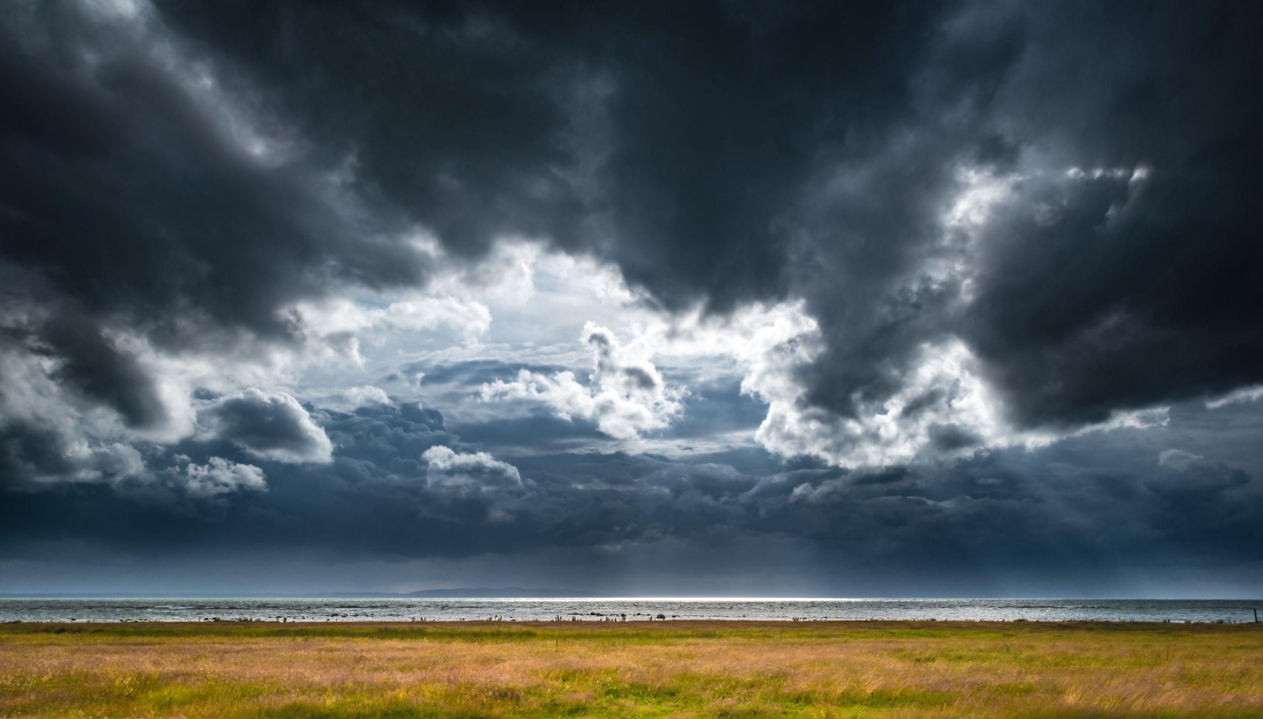 Változékony időjárást ígér a meteorológia hétvégére