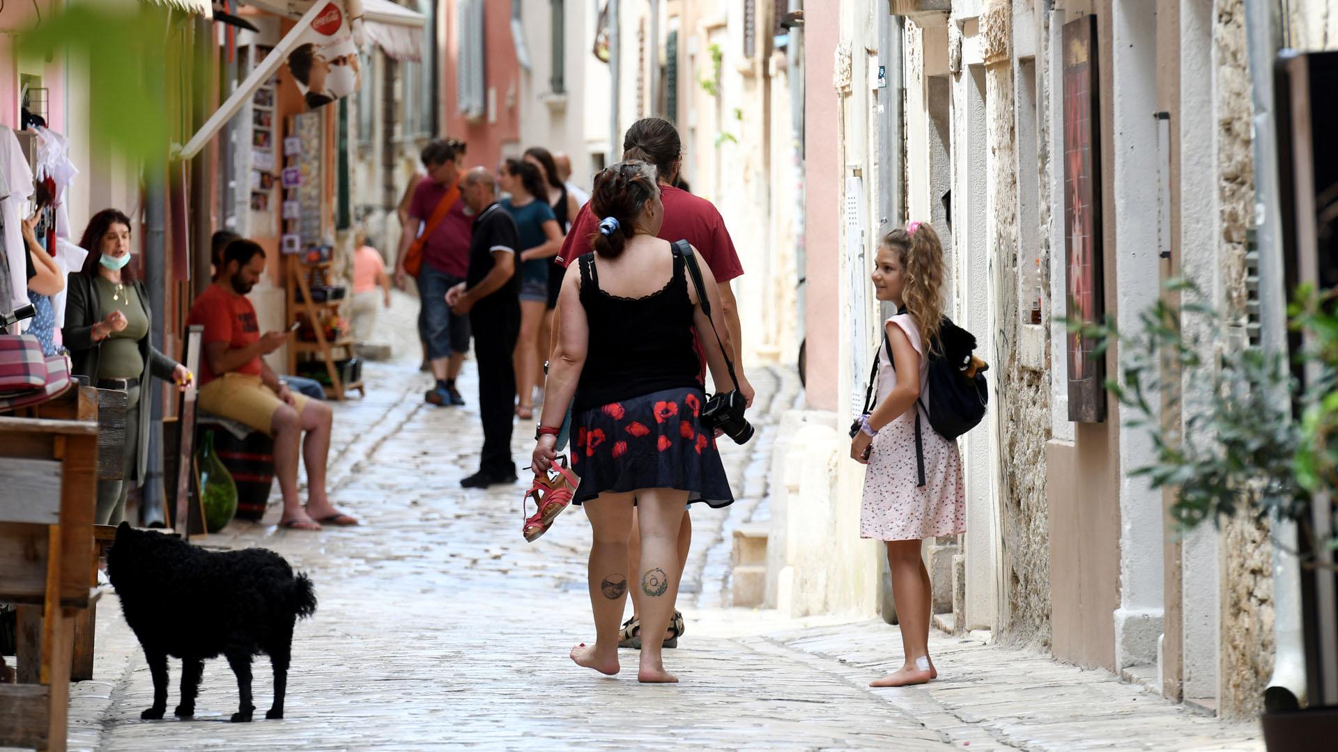 Horvátország: nagyon más az idei szezon