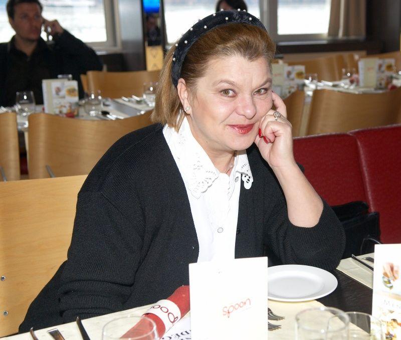 Oszvald Marika 2007-ben.