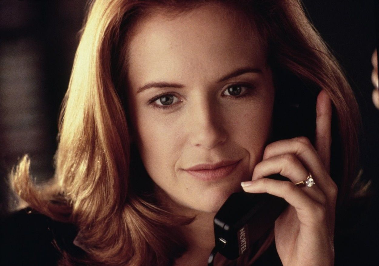 Kelly Preston a Jerry Maguire-ben