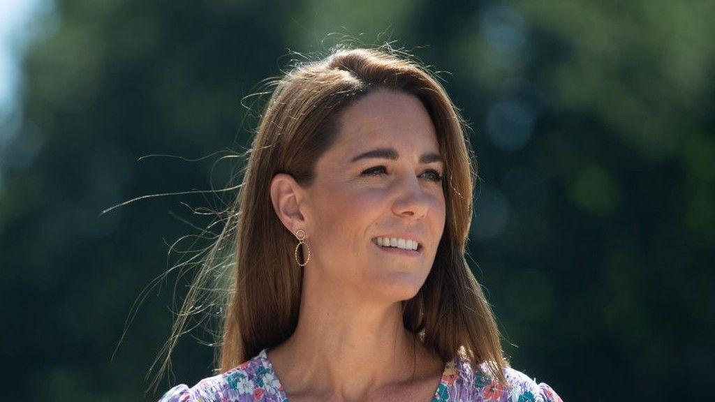 Katalin hercegné stílusvárlátsai