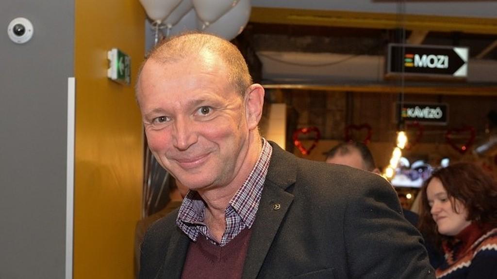 Győrfi Pál nagy népszerűségnek örvend