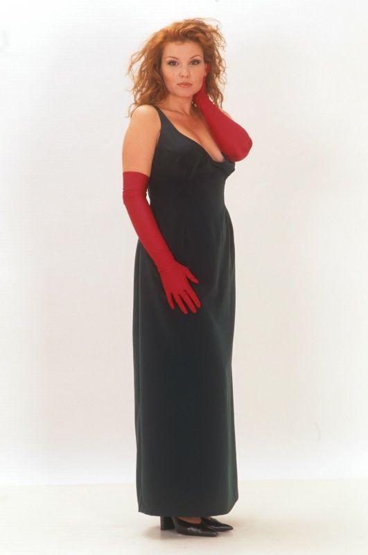 Liptai Claudia 20 évvel ezelőtt