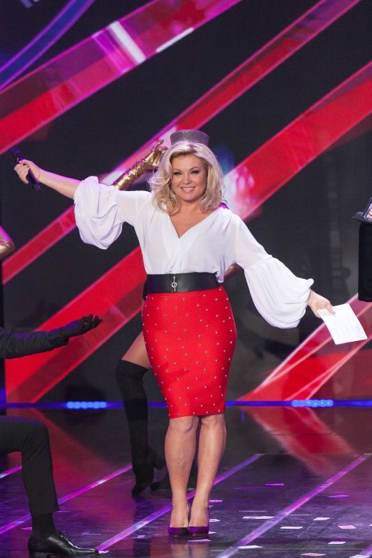 Liptai Claudia Csak show és más semmi