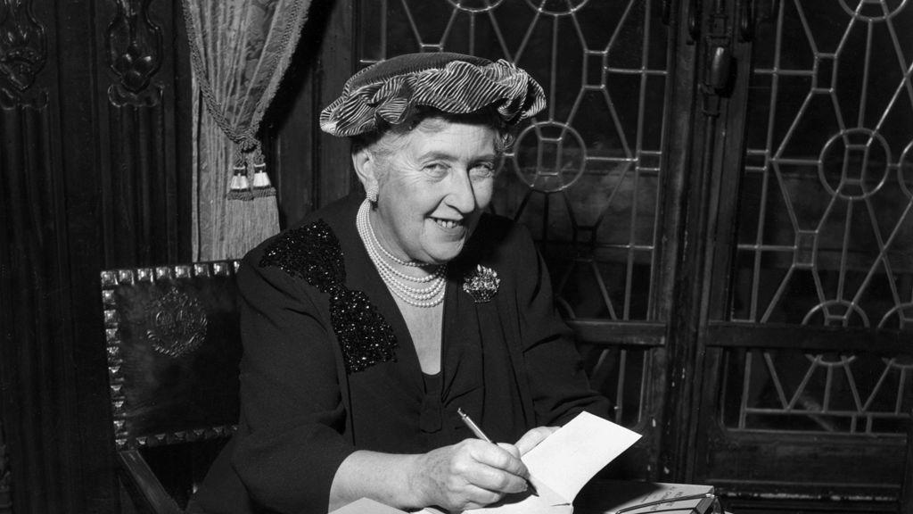 Viszlát Tíz kicsi néger! Új címen jelenik meg Agatha Christie regénye