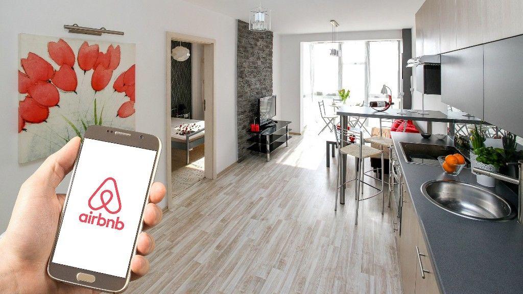 Egy álomszerű Airbnb kecó. Képünk illusztráció (fotó: Pixabay)