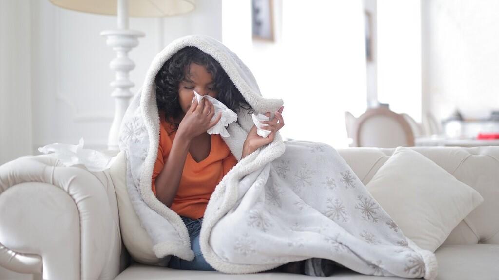 Meglepő, mi mindenre lehet allergiás az ember (Illusztráció: Pexels.com)