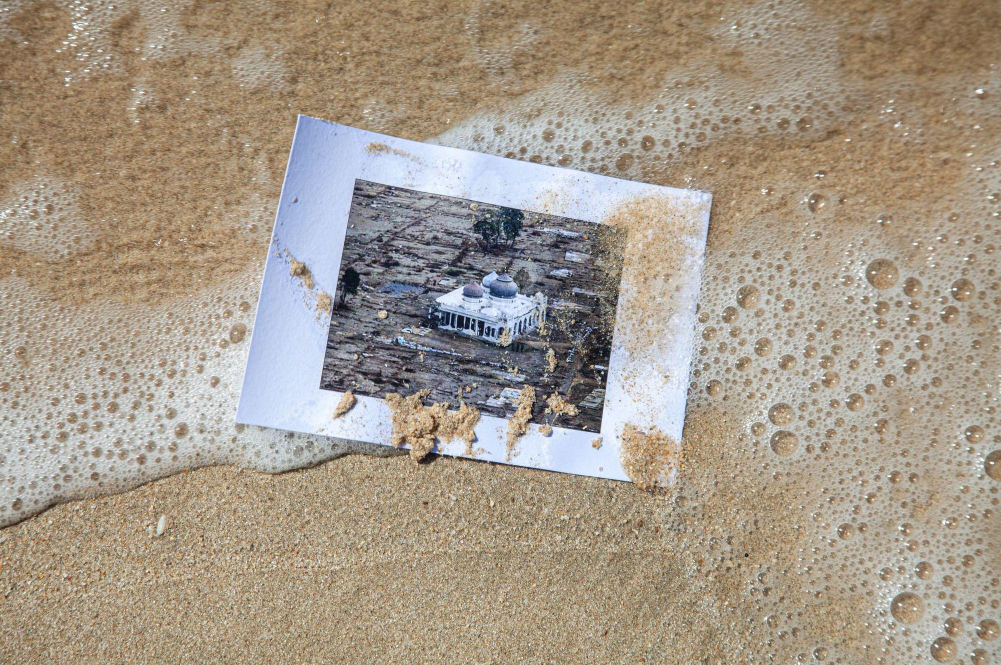 Banda Aceh 15 évvel az indiai-óceáni földrengés és szökőár katasztrófája után