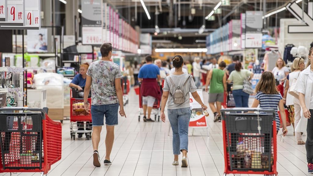 Csalók gyűjtenek adatokat az Auchan nevében.