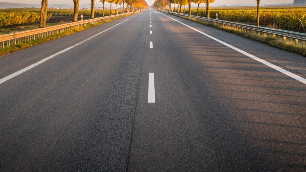 Négy autó ütközött, több kilométeres a torlódás az M3-as autópályán