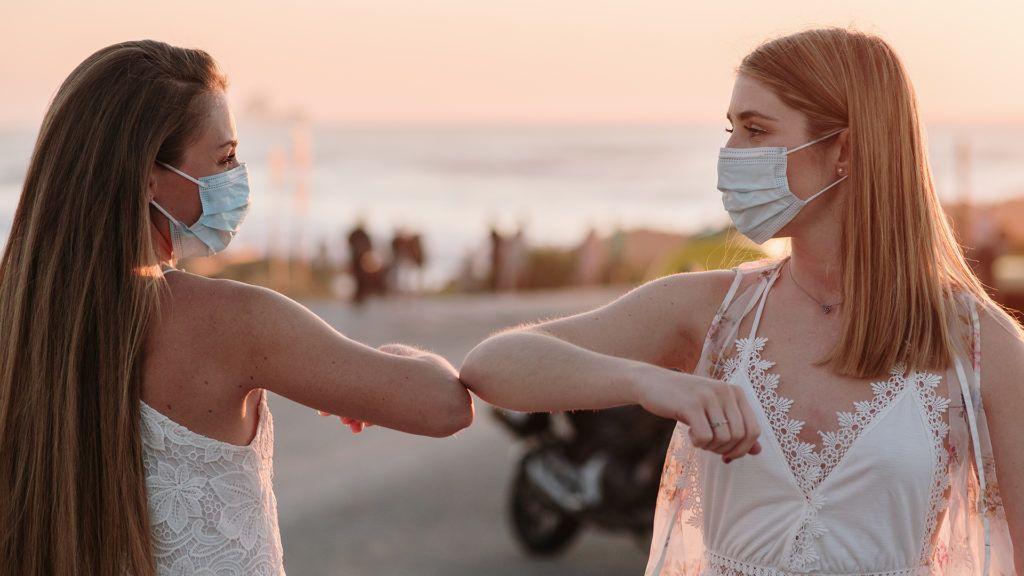 A strandon is a tömeg a legnagyobb rizikó a koronavírus szempontjából