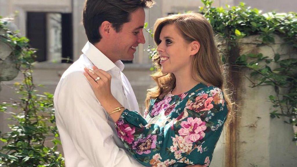 Megházasodott BEatrix hercegnő