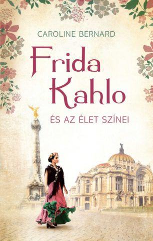 Frida Kahlo könyv