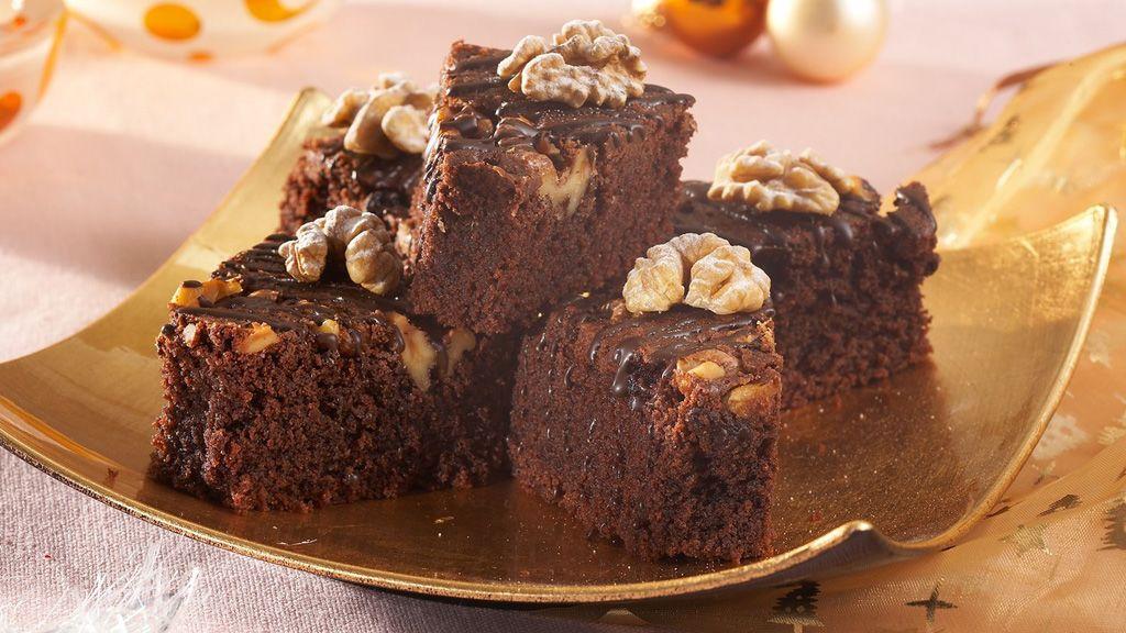 A brownie mindenki kedvence (Fotó: Profimedia)