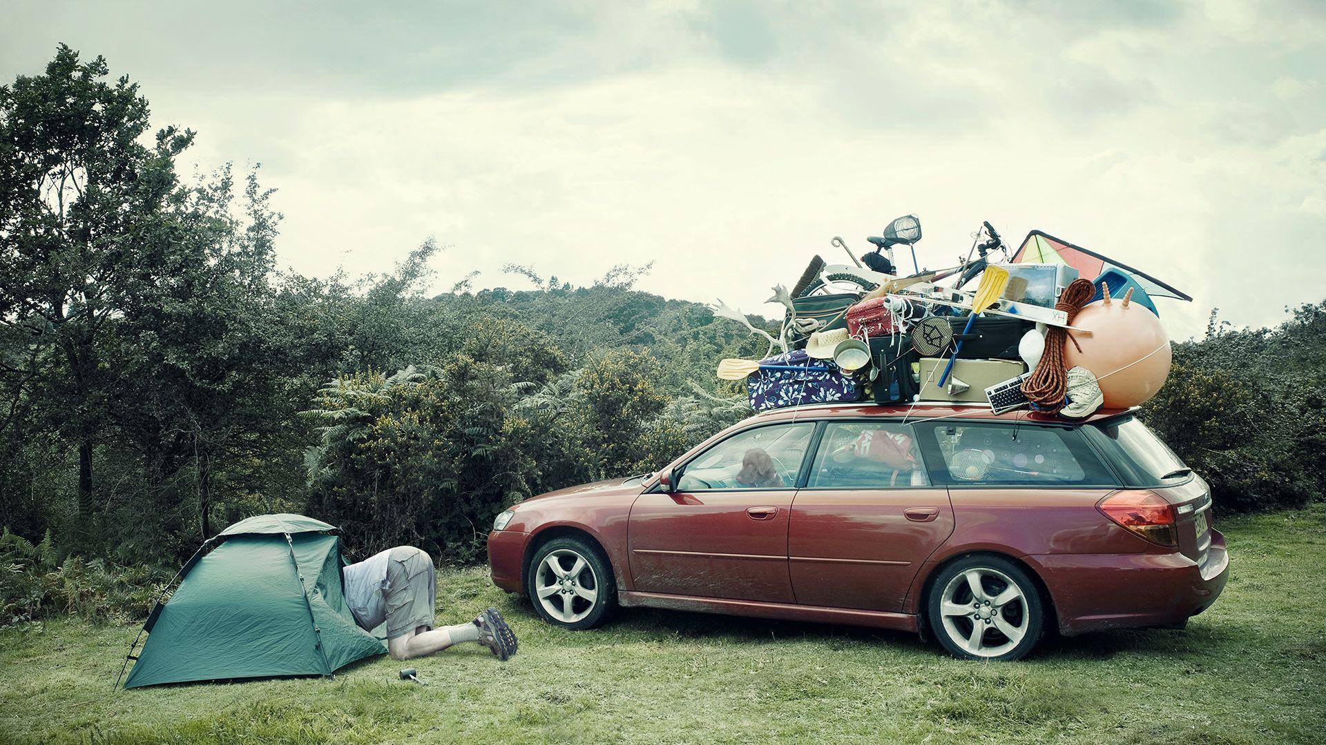 Autós nyaralást tervez a magyarok többsége