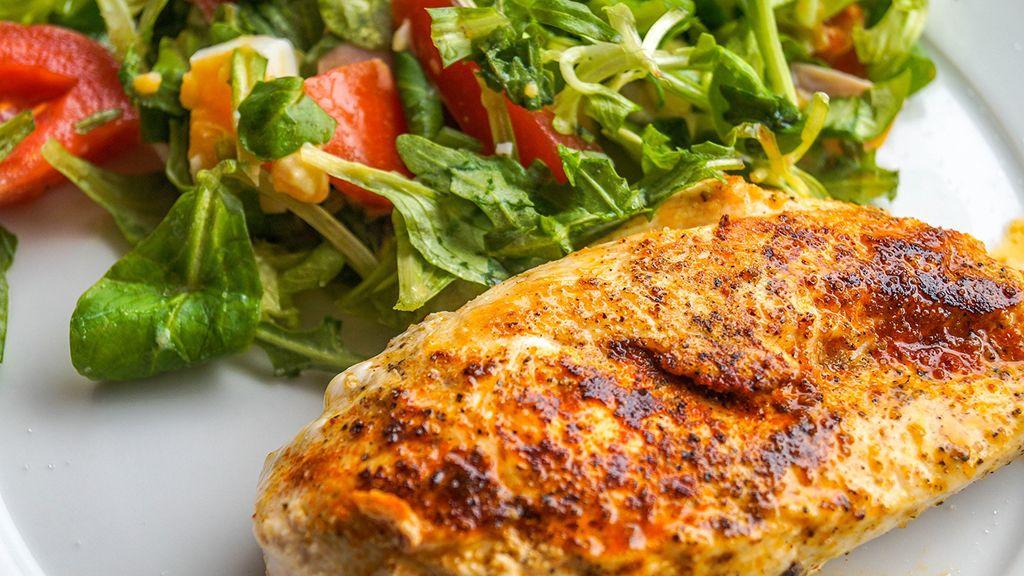 Pesztós csirke (Fotó: Pixabay)