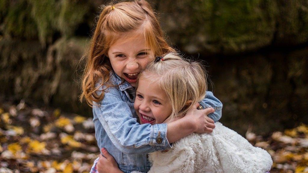 A gyerekek is ugyanúgy fertőznek? (fotó: Pixabay)