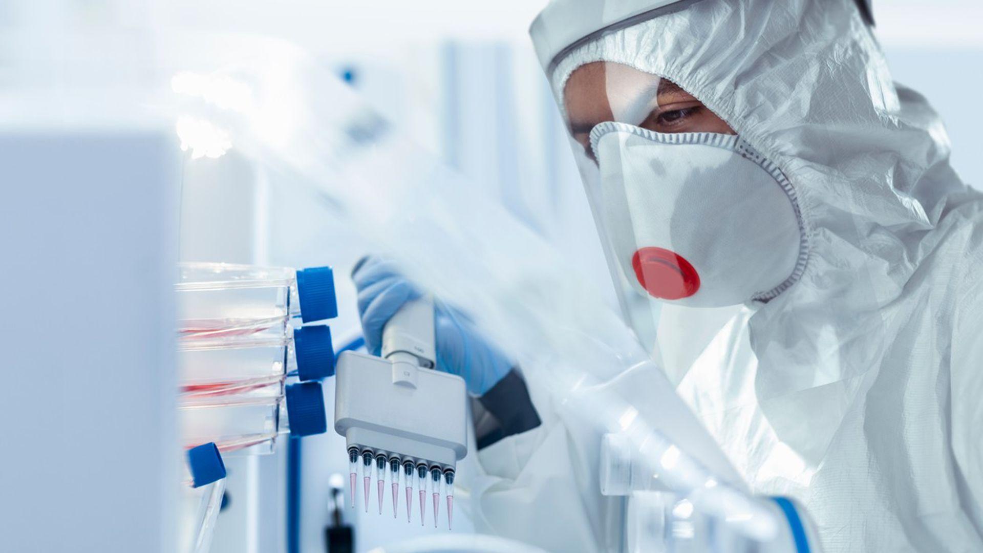 Kiderült, mikorra érhet MAgyarországra a koronavírus második hulláma