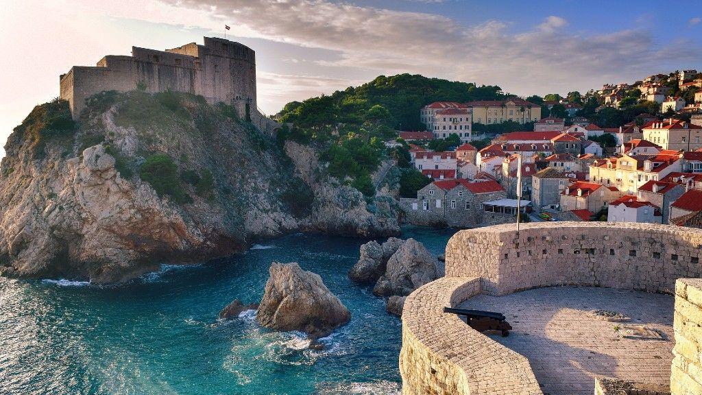 A magyarok egyik kedvelt úticélja a horvátországi Dubrovnik (fotó: Pixabay)
