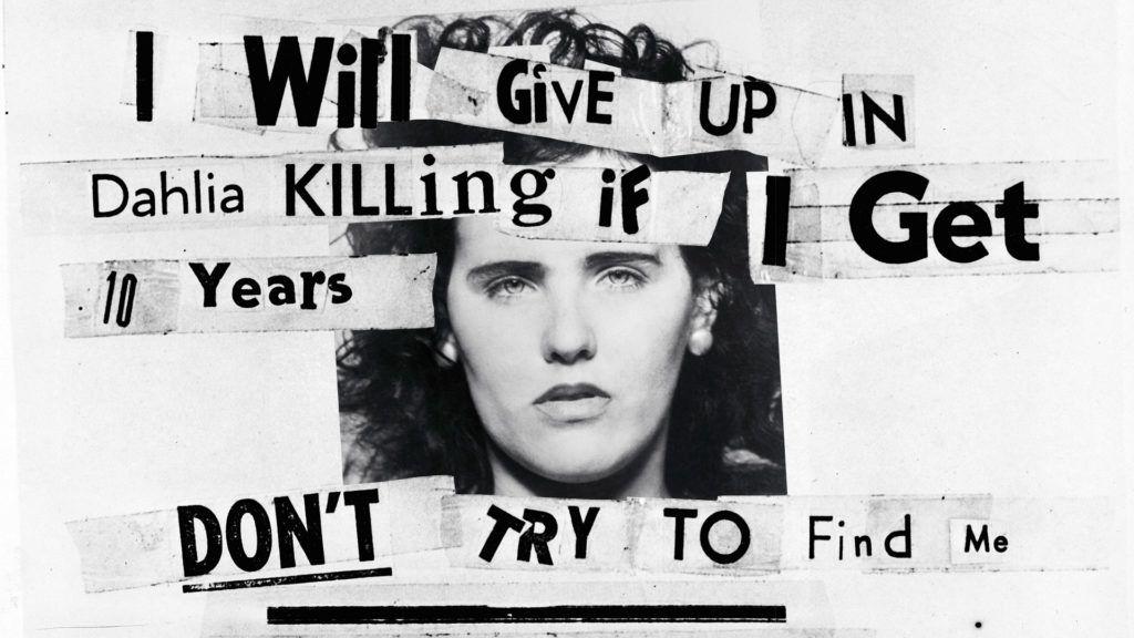 Képtelenség megtalálni a színésznő gyilkosát