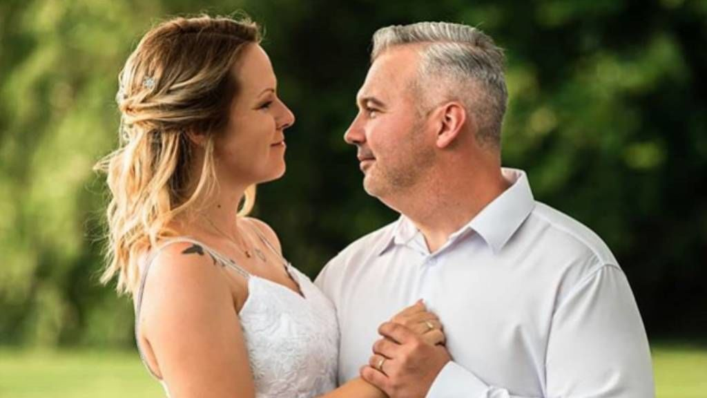 dombi és felesége lilla