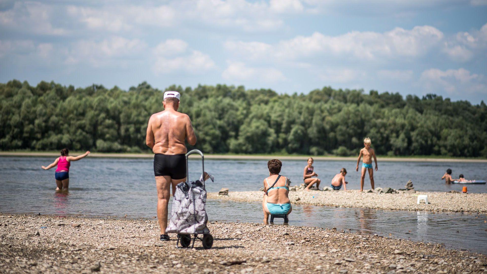 Békés vízpartra vágysz? Ez lesz a te helyed!