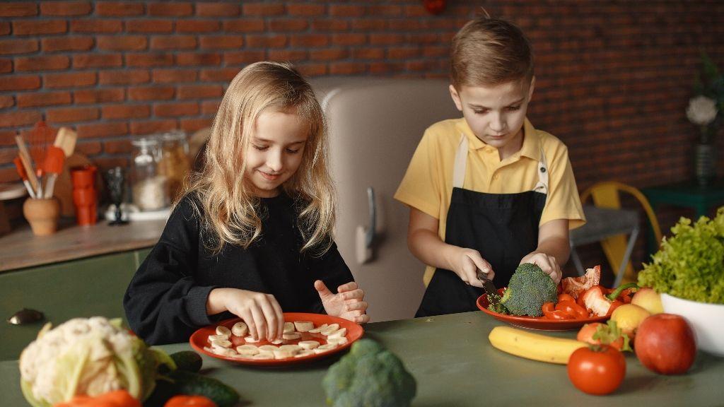 A szülői mintán múlik a gyerek egészsége