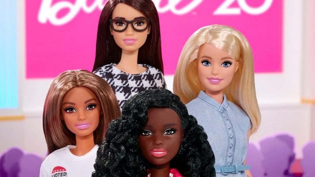 A Mattel fekete nőt választana elnöknek