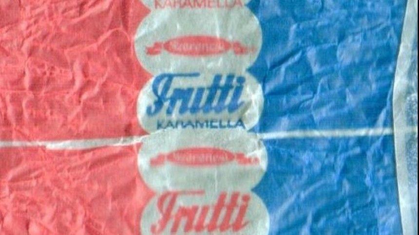 Mindenféle ízű volt a Tutti-frutti cukorka
