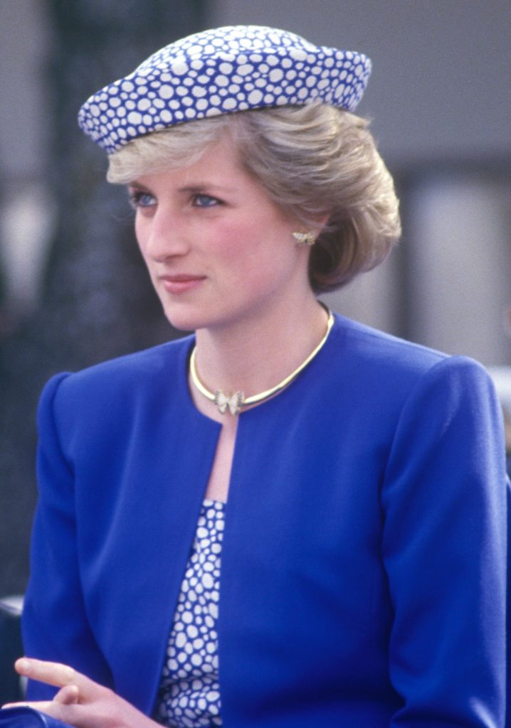 Kanadában, 1986 májusában