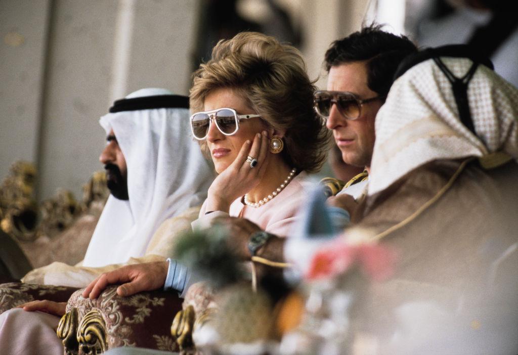 Diana és Károly herceg