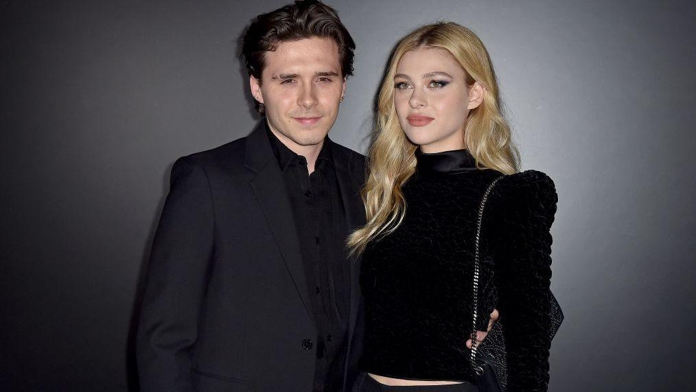 Brooklyn Beckham és Nicola Peltz