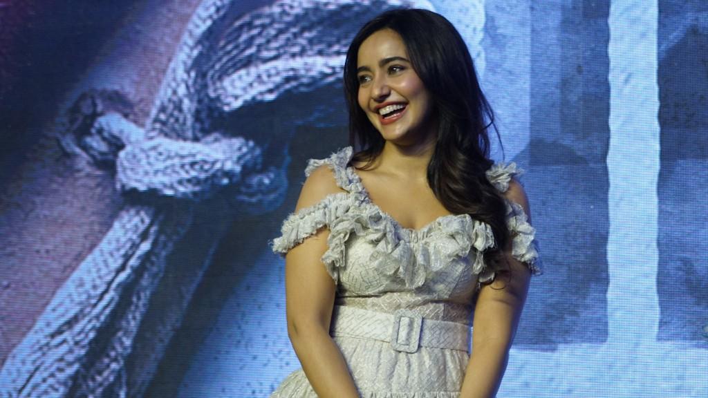 Neha Sharma, a színésznő, aki Liza szerepét alakítja majd az új változatban (fotó: Prodip Guha/Getty Images)