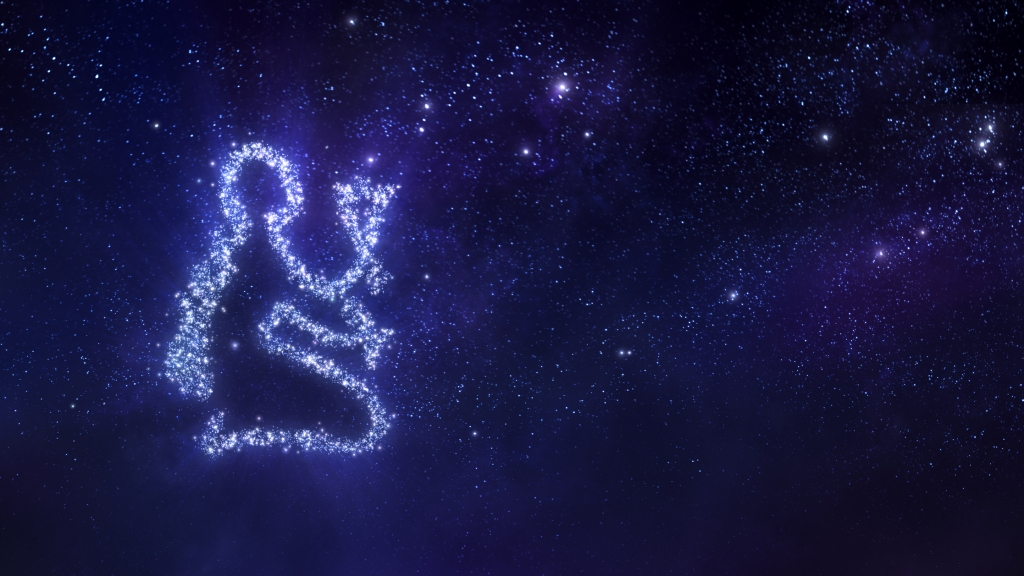 Szűz csillagjegy