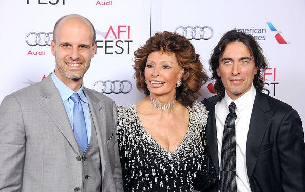 Sophia Loren fiaival