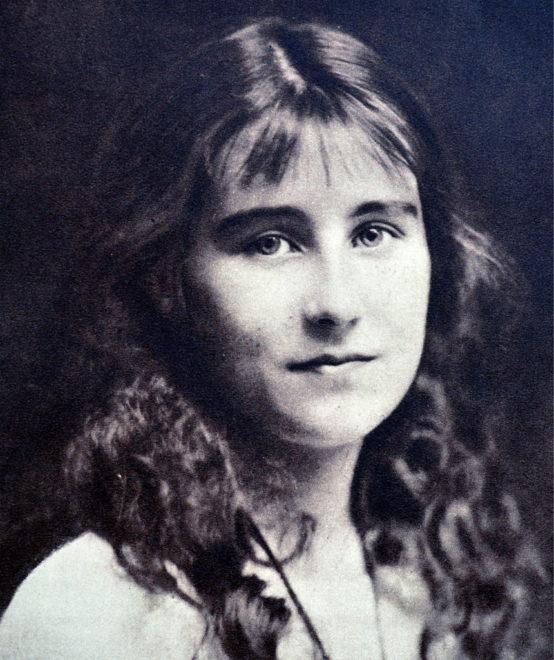 Bowes-Lyon Erzsébet