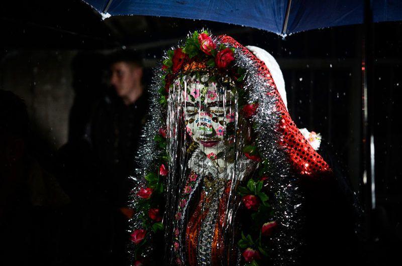 Ribnovói menyasszony