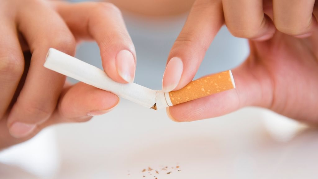 Csupa pozitív változást hoz, ha leteszed a cigit