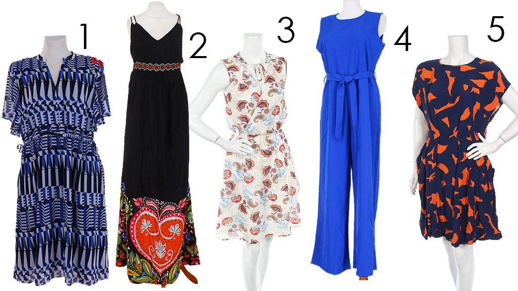Turimustra - Hétköznapi nyári ruhák