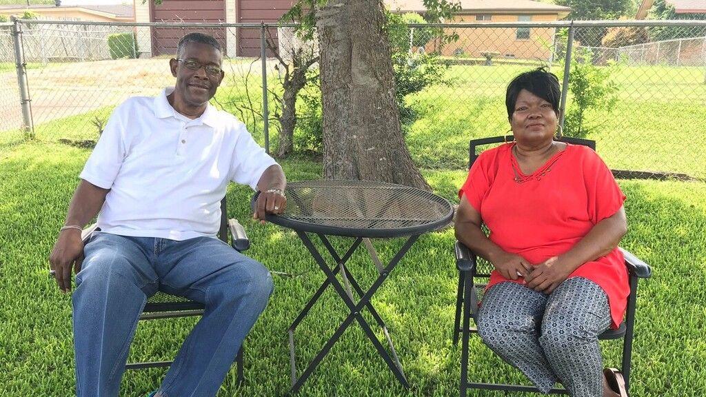 Együtt győzte le a rákot és a koronavírust is a 46 éve házas pár