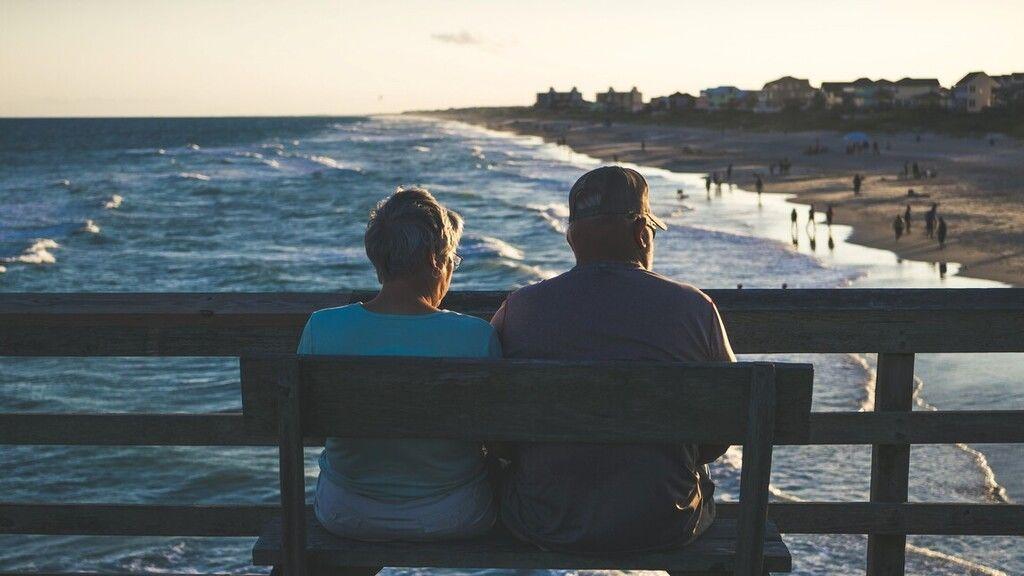 Beállt mosogatónak az idősotthonban egy nő, hogy férje közelében lehessen