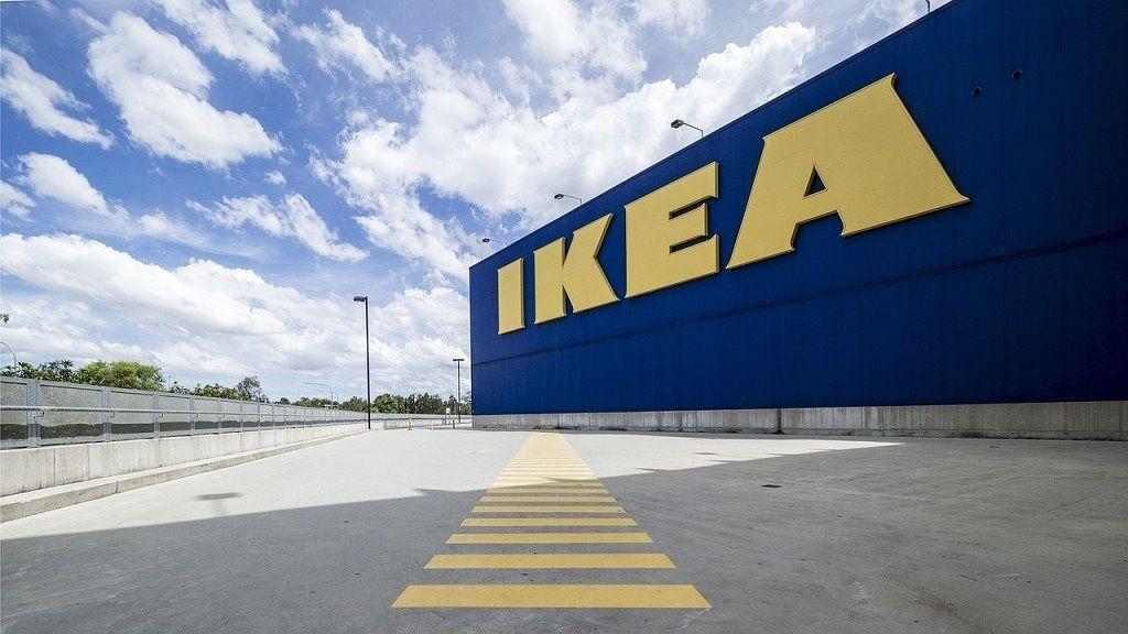 Ikea - Fotó: Pixabay