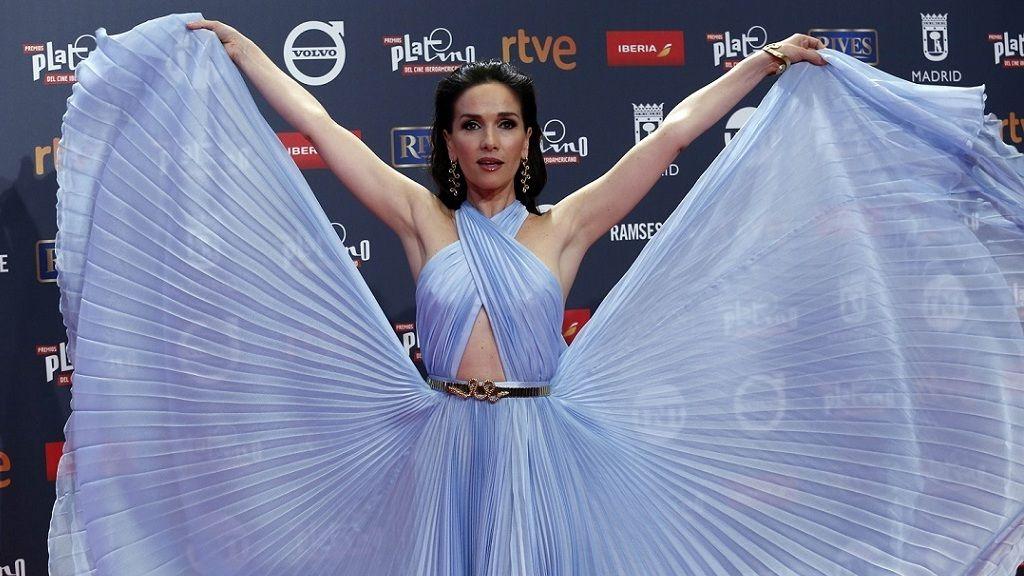 Natalia Oreiro - Fotó: Getty
