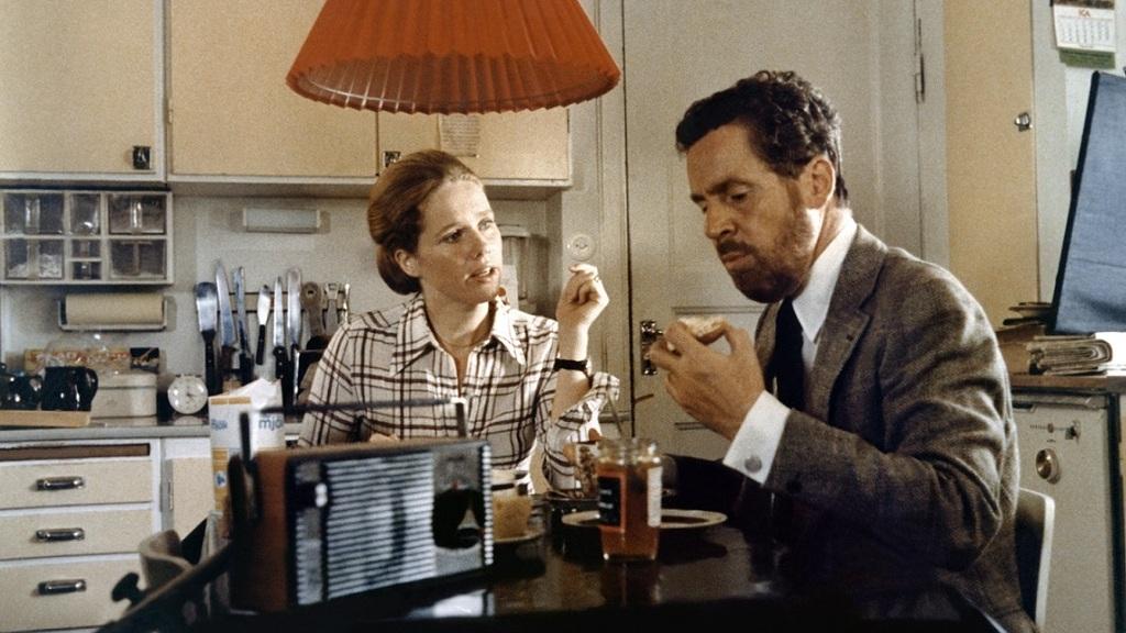 Bergman Jelenetek egy házasságból című filmje - Fotó: Getty