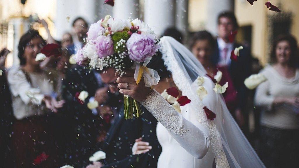Házasság - Fotó: Pixabay